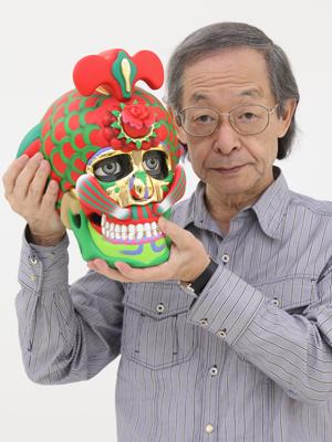 Keiichi Tanaami